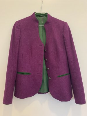 gössl Wool Blazer multicolored