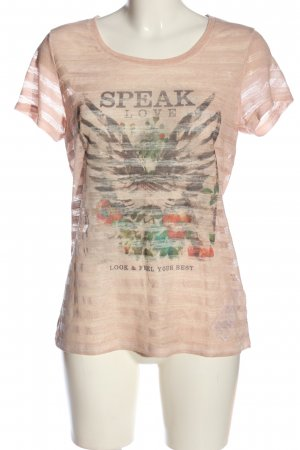 Goisha Print-Shirt