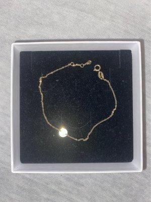 Gold Armband von Christ