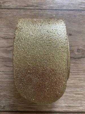 Zara Waist Belt gold-colored