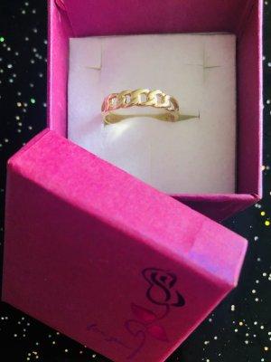 Gold Kettenring 585