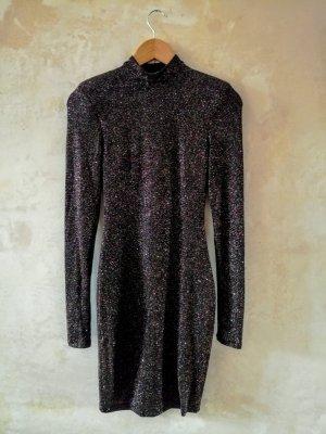Gold Label sparkle dress XS