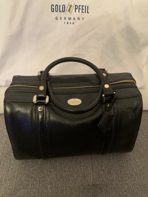 Goldpfeil Bowling Bag black