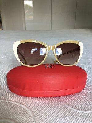 Carolina Herrera Okulary złoto