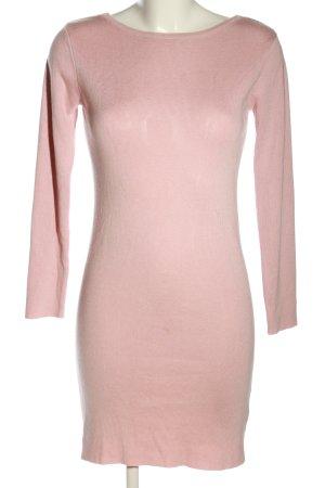 Golden Days Paris Schlauchkleid pink Casual-Look