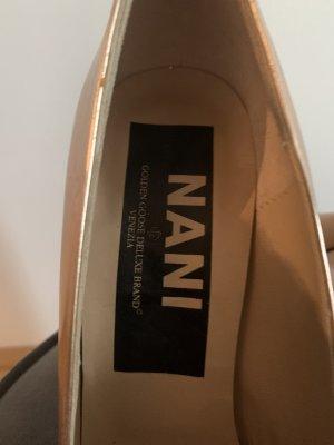 Golden Goose Nani Pumps