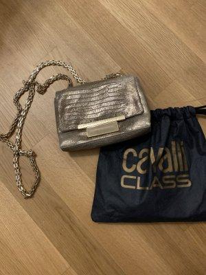 Goldene Cavalli Class Tasche