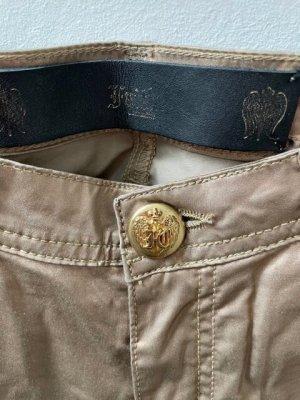 goldene Jeans von FAITH