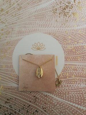Purelei Necklace gold-colored-silver-colored