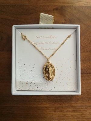 Goldene Kette Manaoio Purelei