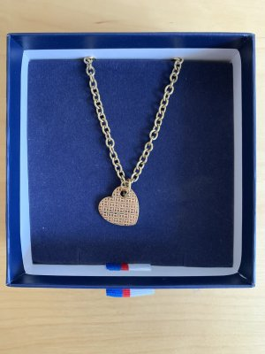 Tommy Hilfiger Necklace gold-colored