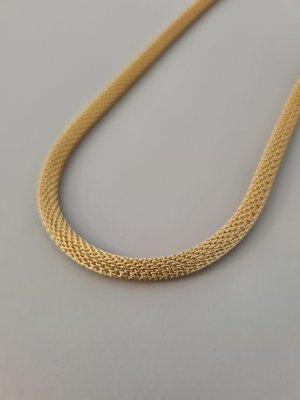 Vintage Catena d'oro oro