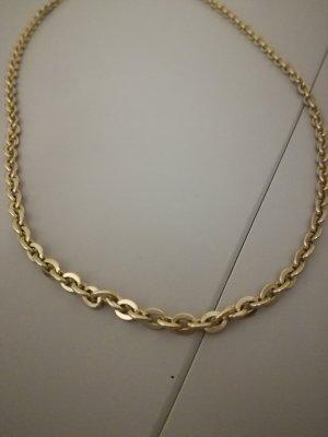 Vintage Gouden ketting goud