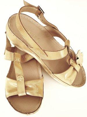 Lasocki Sandalo comodo oro