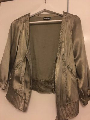 Chillytime Blouson gold-colored