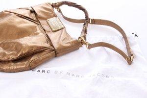 Goldene Marc Jacobs Tasche