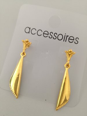 Accessoires Gold Earring gold-colored