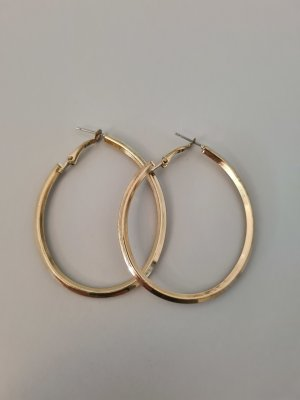 Accessoires Ear Hoops gold-colored