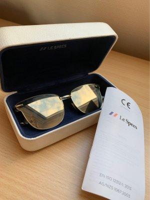 Le Specs Retrobril goud