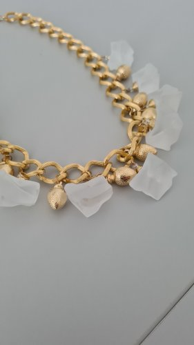 Vintage Link Chain gold-colored