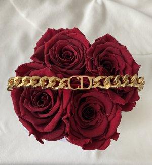 Goldener Armband