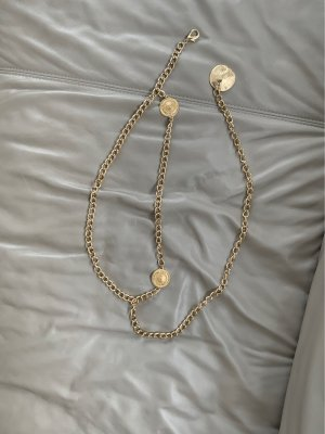 Nakd Chain Belt gold-colored