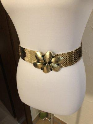 Cintura fianchi oro