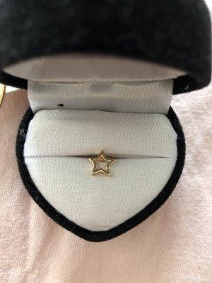 goldener Stern Ohring