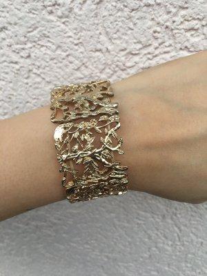 goldenes armband von forever 21