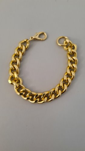 Vintage Gold Bracelet gold-colored