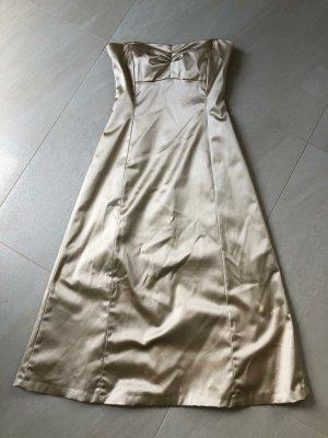 goldenes Kleid von Coast, Gr. 36