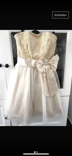 Goldenes Kleid von Laona