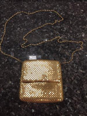 Adler Torebka mini złoto