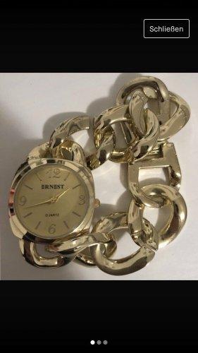 Ernest Analoog horloge goud