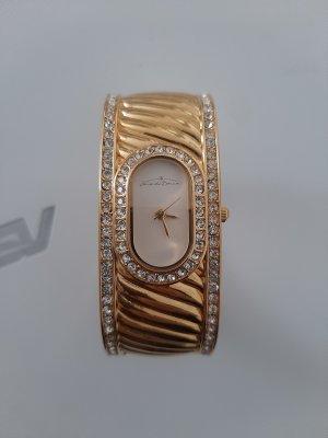 Senso di Donna Watch Clasp gold-colored