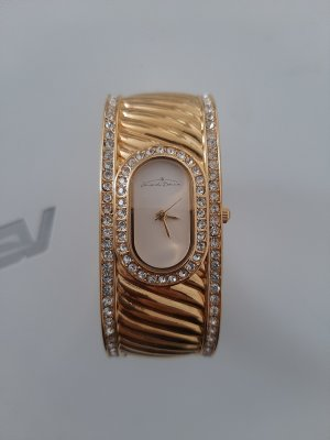 Senso di Donna Watch Clasp gold-colored