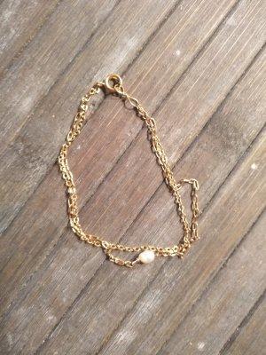 Braccialetto d'oro oro