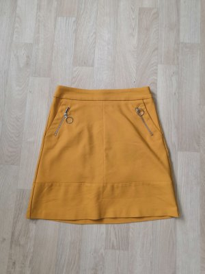 Orsay Kokerrok goud Oranje