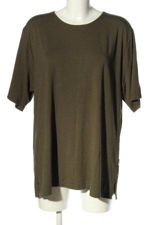 Goldix T-Shirt khaki Casual-Look