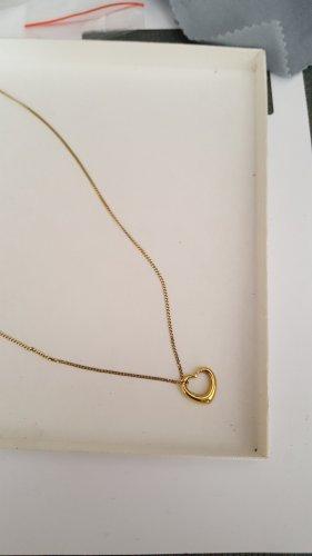 Goldkette - Gold 333