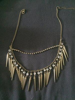 Goldkette Modeschmuck