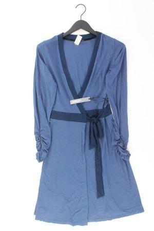 Goldmarie Kleid Größe S neu mit Etikett blau