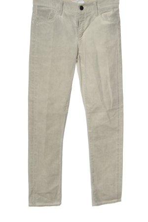 Goldsign High Waist Jeans hellgrau Casual-Look