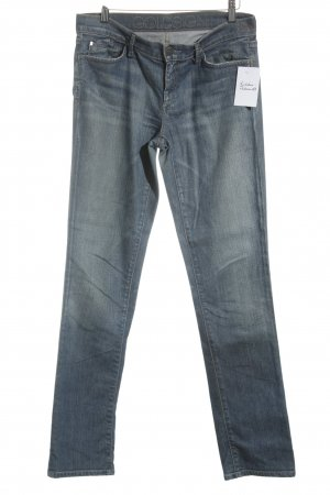 "Goldsign Slim Jeans ""Misfit"" blassblau"
