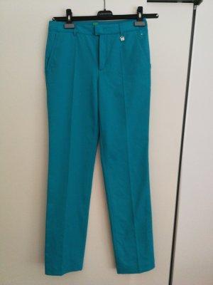 Hugo Boss Stretch Trousers cadet blue