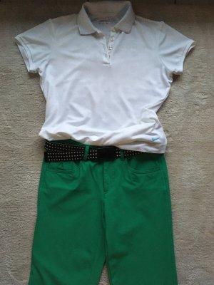 Alberto Spodnie sportowe zielony