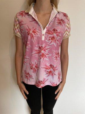 Bogner Koszulka polo różowy-różowy