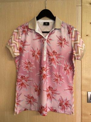 Bogner Polo shirt roze-roze