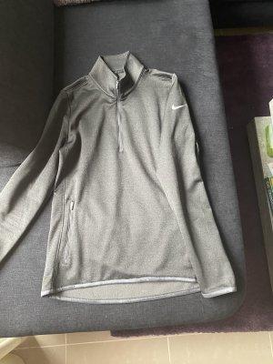 Golf Sweatshirt mit halb Reißverschluss Therma- Fit