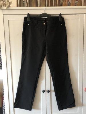 Brax Pantalone termico nero